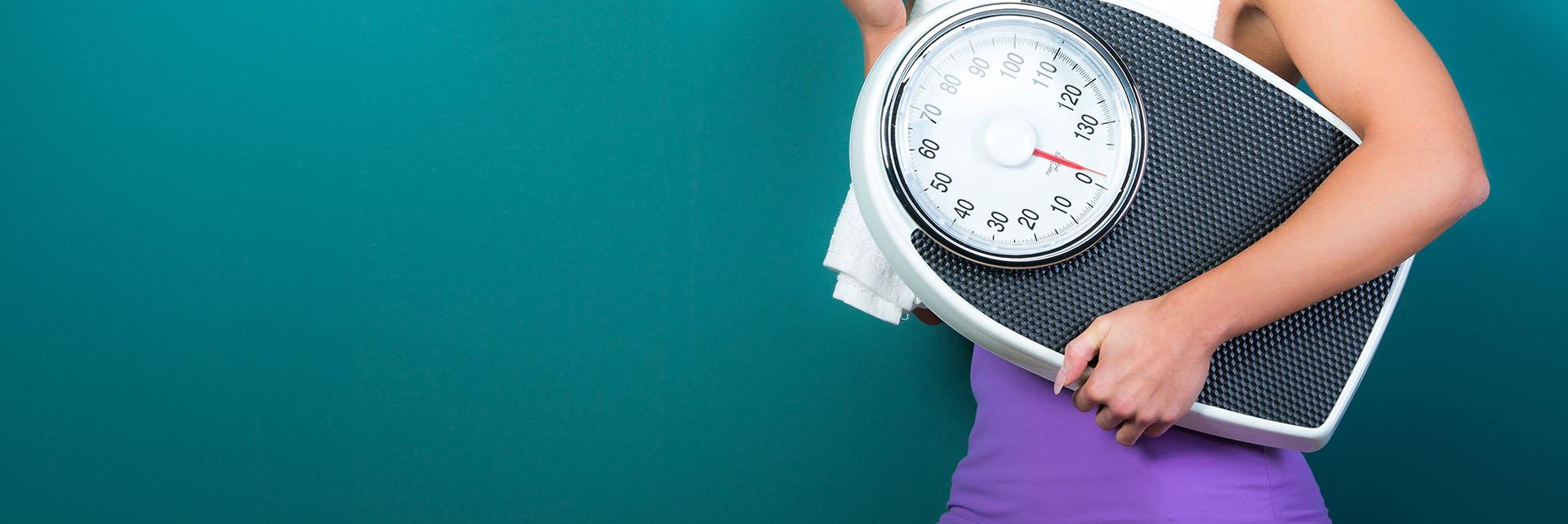 Ernährungsberatung - Gewichtsreduktion, Abnehmen, Waage