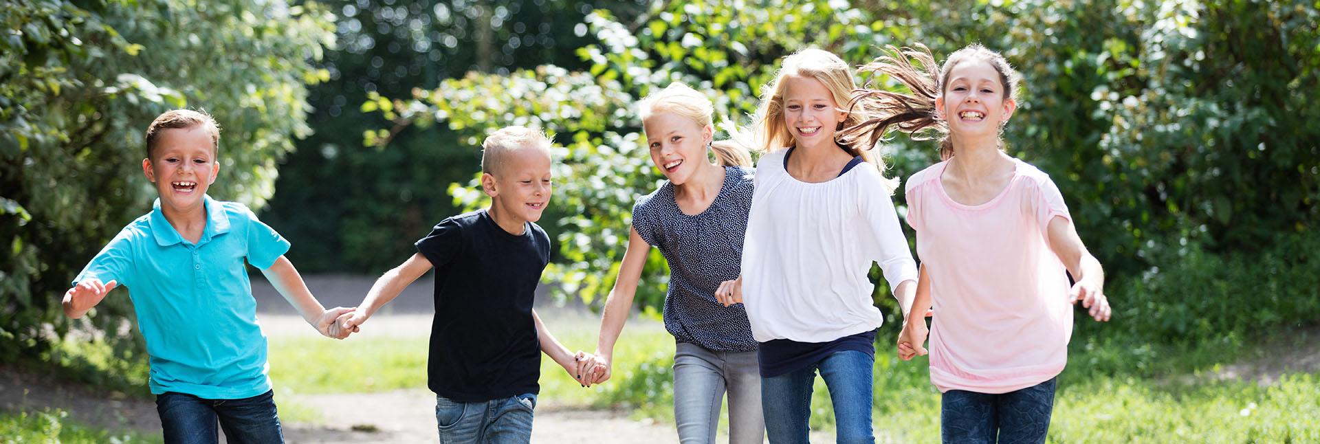 Ernährungsberatung - Ernährung für Kinder und Jugendliche