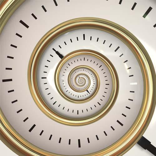 Zeitspirale