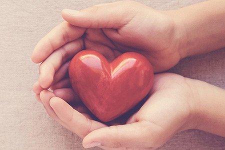 Ernährungsberatung bei Herz-Kreislauferkrankungen
