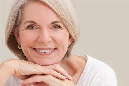 Ernährungsberatung für Frauen in den Wechseljahren
